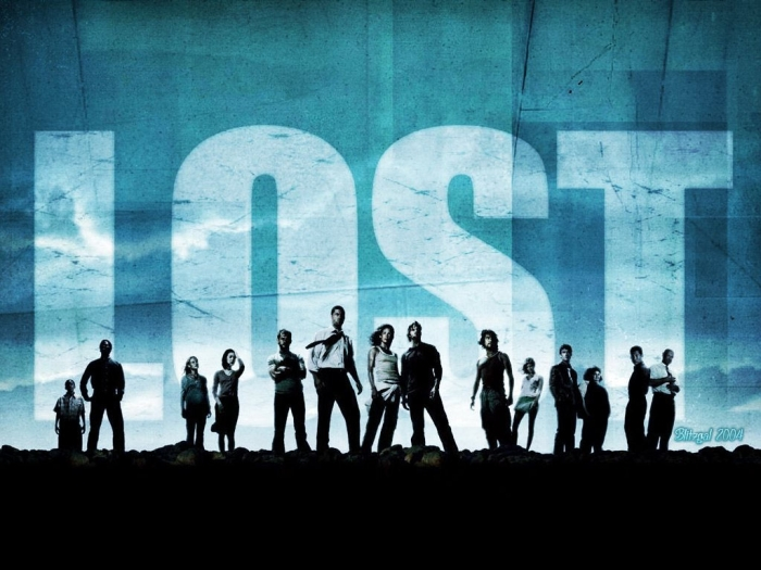 'Lost' – my thoughts sofar