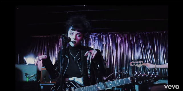 New Music Video: 'The Tide' – Pale Waves