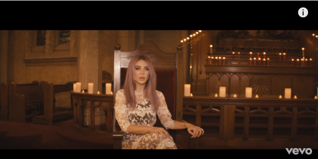 New Song/Video: 'Church' – Alison Wonderland