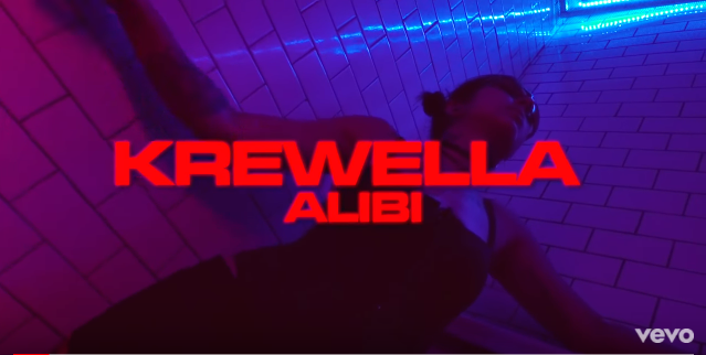 New Song/Video: 'Alibi' – Krewella