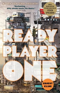 Book Review – Ready Player One by ErnestCline