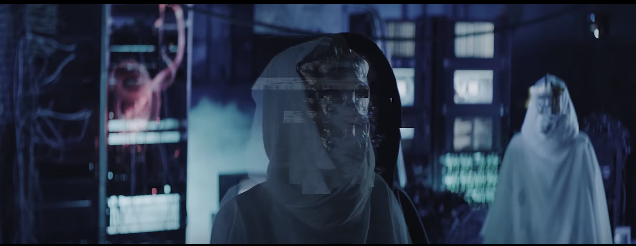 New Music Video: 'Ghost Voices' – Virtual Self