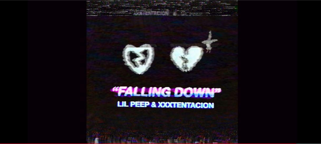 "New Track Release [Posthumous]: Lil Peep & XXXTentacion – ""FallingDown"""