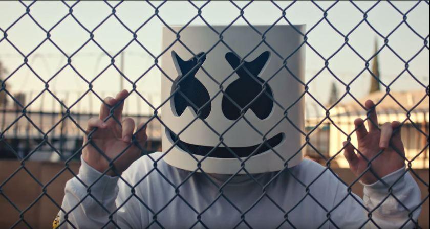 New Music Video: 'Stars' – Marshmello