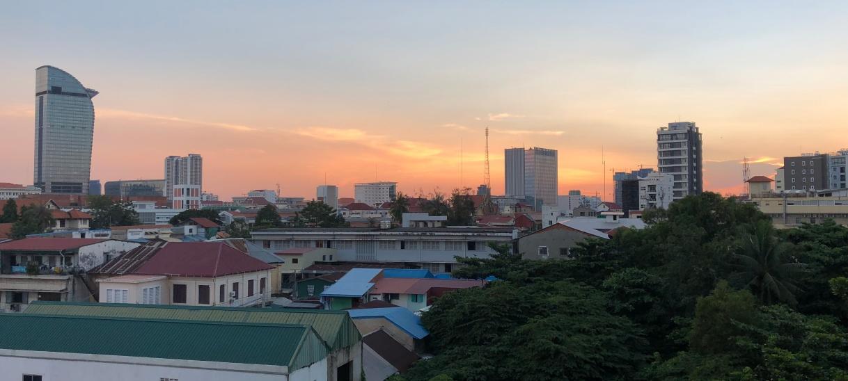 Southeast Asia Update #3 [Cambodia toVietnam]