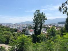 View of Nha Trang from Long Son