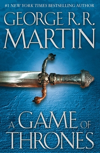 Book Review – A Game of Thrones (A Song of Ice and Fire, #1) by George R.R.Martin
