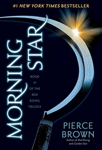 Book Review – Morning Star by Pierce Brown