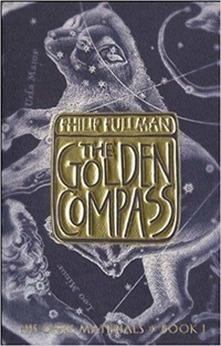 Book Review – The Golden Compass (His Dark Materials, #1) by Philip Pullman