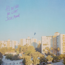 Album Review – All Our Talks Are Silent by Jesse Munsat