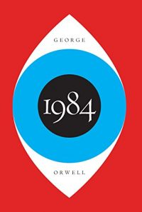 Book Review – 1984 by GeorgeOrwell