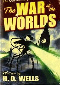The War of the Worlds HG Wells
