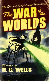 Book Review – The War of the Worlds by H.G.Wells