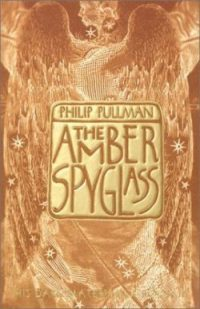 the amber spyglass phillip pullman
