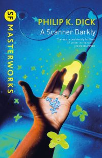 Book Review – A Scanner Darkly by Philip K.Dick