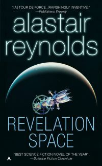 Book Review – Revelation Space (Revelation Space, #1) by AlastairReynolds