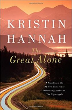 Book Review – The Great Alone by Kristin Hannah