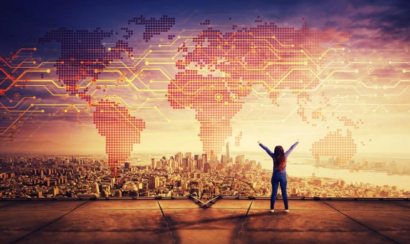 Blockchain Digital Nomad Cryptocurrencies