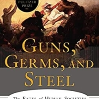 guns germs steel book review