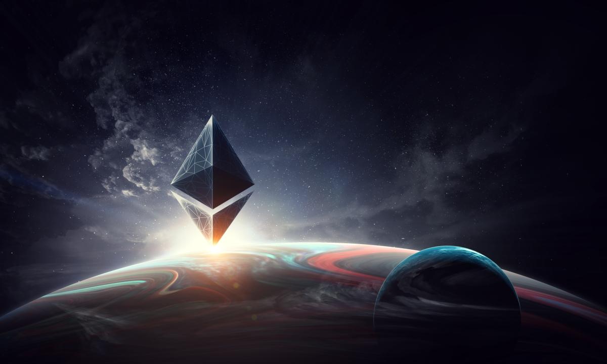 ethereum world computer