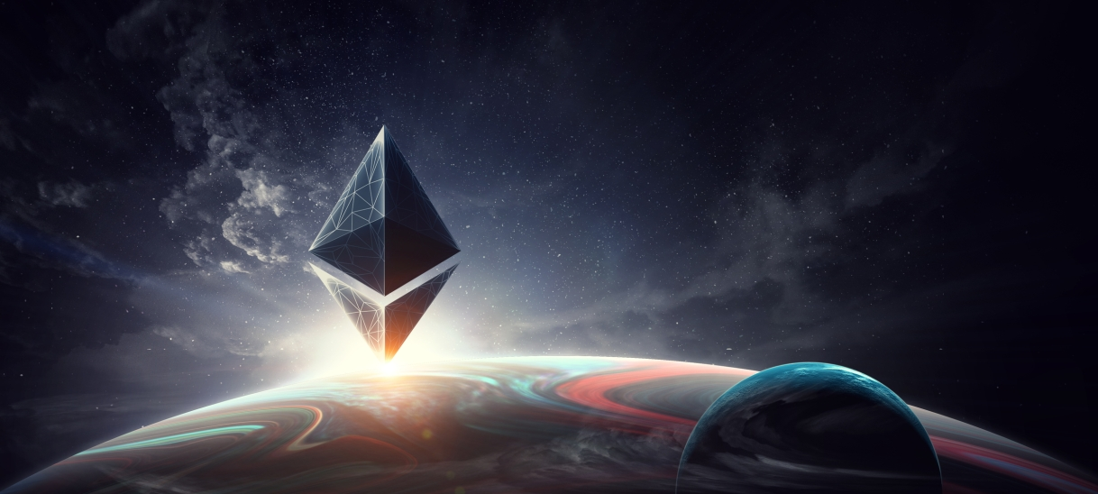 Everything You Need To Know About The Ethereum Blockchain
