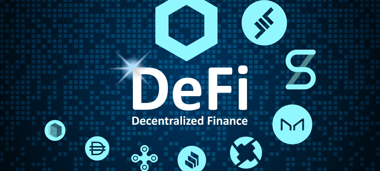 Everything You Need to Know About Decentralized Finance (DeFi)